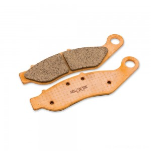EBC Double-H Sintered Front Brake Pads - FA638HH      Hot Sale
