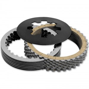 BDL Kevlar Replacment Clutch Pack - BTX-11 | |  Hot Sale