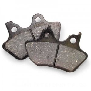 EBC Front or Rear Organic Brake Pads 44082-00 - FA400 | |  Hot Sale