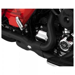 Vance & Hines Power Duals Exhaust Black - 46871 | |  Hot Sale