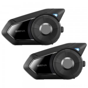 Sena Technologies 30K Dual Pack Bluetooth Communication System - 30K-01D | |  Hot Sale