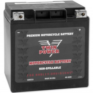 Twin Power High Performance AGM Battery - TPWM732GH | |  Hot Sale
