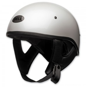 Bell Pit Boss Sport White Half Helmet - 7080712 | |  Hot Sale