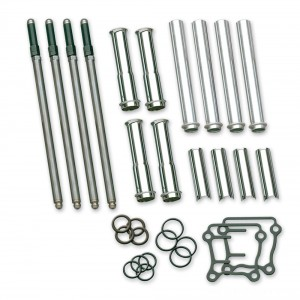 S&S Cycle Adjustable Pushrod Complete Kit - 93-5095 | |  Hot Sale