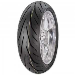 Avon AV66 Storm 3D XM 160/70R17 Rear Tire - 90000020499 | |  Hot Sale
