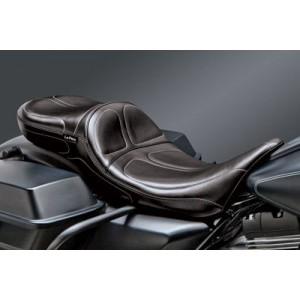 Le Pera Maverick Stitch Seat - LK-957 | |  Hot Sale