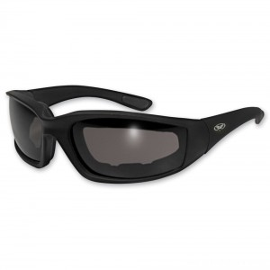 Global Vision Eyewear Kickback Padded Sunglasses with Smoke Lens - KICKBACK SMK | |  Hot Sale