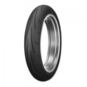 Dunlop Sportmax Q3+ Front Tires - 45036891 | |  Hot Sale