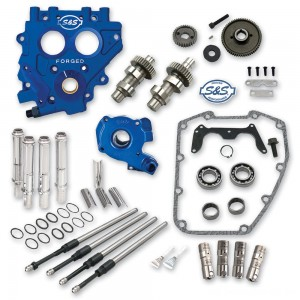 S&S Cycle 509G Standard Gear Drive Cam Chest Kit - 310-0810 | |  Hot Sale