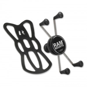 Ram Mount X-Grip Large Phone/Tablet Cradle - RAM-HOL-UN10BU | |  Hot Sale