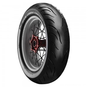 Avon AV92 Cobra Chrome 300/35VR18 Rear Tire - 4120216 | |  Hot Sale