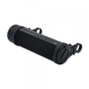Kuryakyn by MTX Road Thunder Black Sound Bar - 2715      Hot Sale