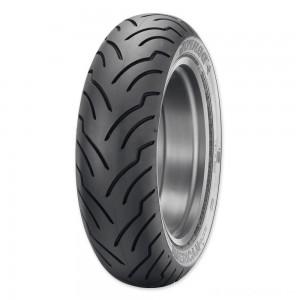 Dunlop American Elite 150/80B16 77H Rear Tire - 45131254      Hot Sale