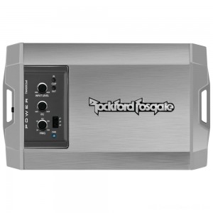Rockford Fosgate Power 400W 4-Channel Amplifier - TM400X4AD | |  Hot Sale
