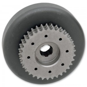Drag Specialties Alternator Rotor | |  Hot Sale