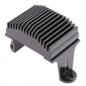 Cycle Electric Electronic Voltage Regulator Black - CE-606      Hot Sale