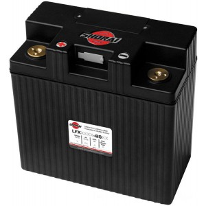 Shorai Xtreme-Rate LifePO4 LFX Lithium Duration Battery - LFX36L3-BS12 | |  Hot Sale