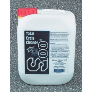 S100 Total Cycle Cleaner - 12005L | |  Hot Sale