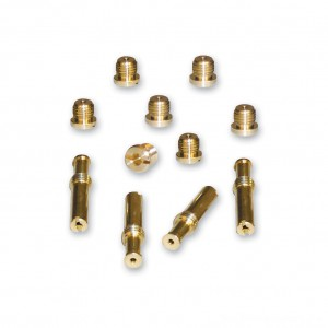S&S Cycle Master Jet Kit for all Super B, E, and G carbs - 11-7272 | |  Hot Sale