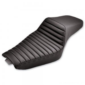 Saddlemen Step-Up TR Tuck & Roll 2-Up Seat - 807-03-171 | |  Hot Sale