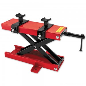BikeMaster Heavy Duty Steel Center Jack - TL-M01102 | |  Hot Sale