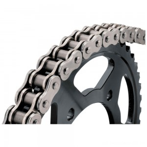 BikeMaster 530 BMOR O-ring Chain Natural - 530BMOR-120 | |  Hot Sale