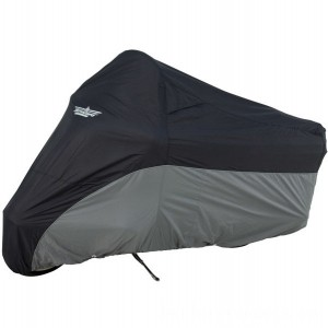 UltraGard Black/Charcoal Bike Cover - 4-472BC-XL | |  Hot Sale