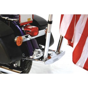 Rivco Parade Flag Holder - PF1000 | |  Hot Sale