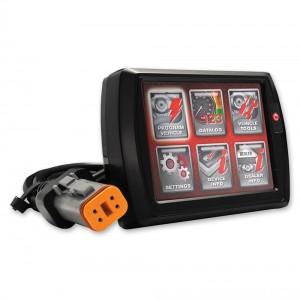 Dynojet Black Power Vision Tuner - PV-2B      Hot Sale