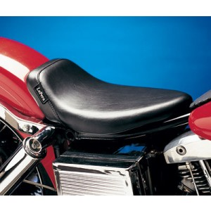 Le Pera Bare Bones Solo Seat with Biker Gel - LGN-002 | |  Hot Sale