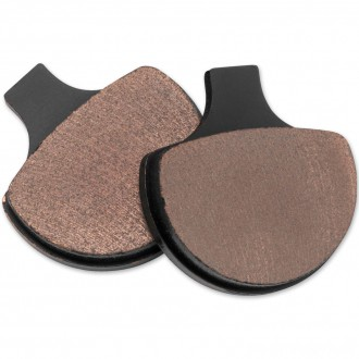 Twin Power X-Stop Sintered Front Brake Pads - HD6009-CU7 | |  Hot Sale