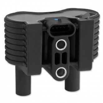 Twin Power Black High Performance Coil OEM Replacement 31656-07 - 210539 | |  Hot Sale