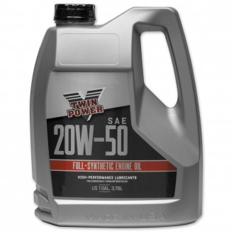 Twin Power Synthetic 20W50 Engine Oil - 539014 | |  Hot Sale