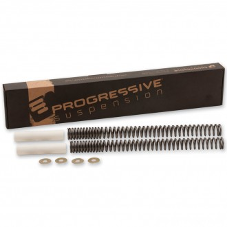 Progressive Suspension Heavy Duty Stock Length Fork Springs - 11-1536 | |  Hot Sale