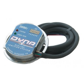 Dynatek 2000i Ignition - D2KI-1P | |  Hot Sale