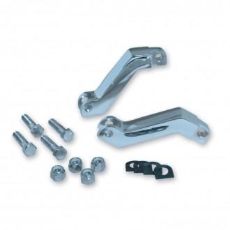 J&P Cycles Offset Footpeg Extension Kit      Hot Sale