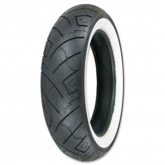 Shinko 777 150/80-16 Wide Whitewall Rear Tire - 87-4598 | |  Hot Sale