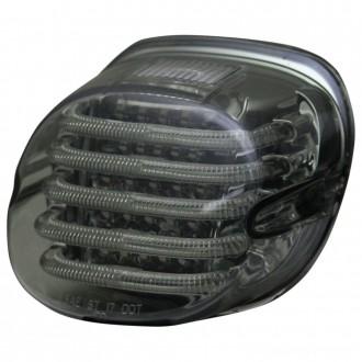 Custom Dynamics ProBEAM Low Profile LED Taillight w/ Window, Smoke - PB-TL-LPW-S | |  Hot Sale