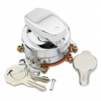 J&P Cycles Heavy-Duty Electronic Ignition Switch | |  Hot Sale