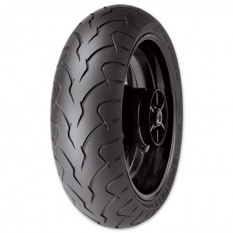 Dunlop D207 180/55ZR18 Rear Tire - 45044160 | |  Hot Sale