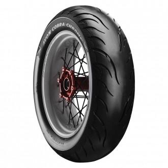 Avon AV92 Cobra Chrome 300/35VR18 Rear Tire - 4120216 | |  Hot Sale