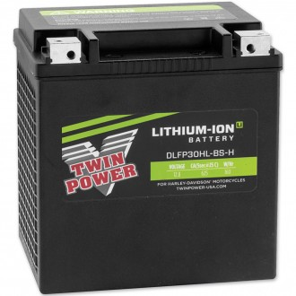 Twin Power Lithium Ion Batteries - DLFP30HL-BS-H | |  Hot Sale