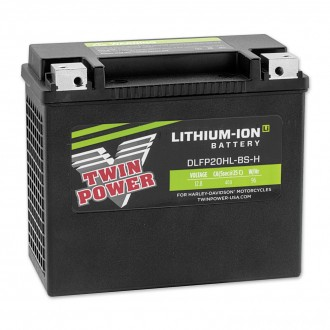 Twin Power Lithium Ion Batteries - DLFP20HL-BS-H | |  Hot Sale