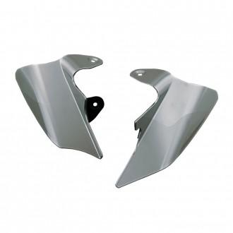 Kuryakyn Saddle Shield Air Deflectors - 1188 | |  Hot Sale
