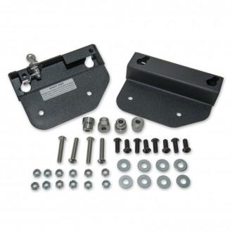 Easy Brackets Saddlebag Mounting System for Detachable Backrest - STRT-R1DB | |  Hot Sale