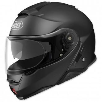 Shoei Neotec II Matte Black Modular Helmet - 77-11875 | |  Hot Sale