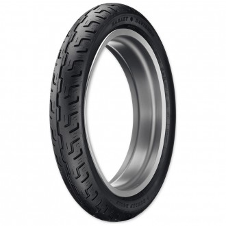 Dunlop D401 100/90-19 Front Tire - 45064057 | |  Hot Sale