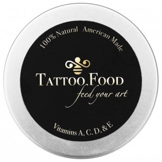 Riders Leather Seal Tattoo Food 4 oz - TF2013-01      Hot Sale