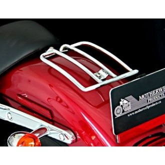 Motherwell Chrome Solo Seat Luggage Rack - MWL-210-04 | |  Hot Sale