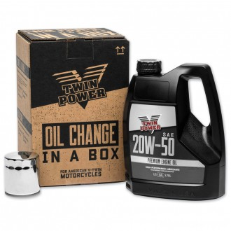 Twin Power Quick Change Oil Change Kit - 539056 | |  Hot Sale